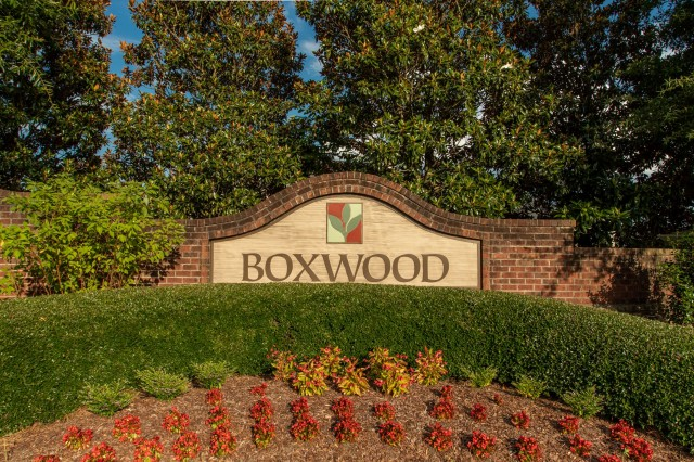 Boxwood POA, Inc.